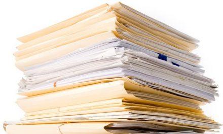 Τέλος στη χρήση χαρτιού στο δημόσιο από τον Δεκέμβριο