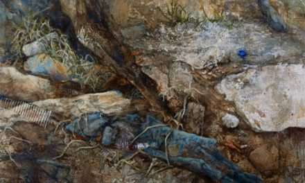 «Ατάκτως ερριμμένα» : Η ατομική έκθεση της Τάνιας Δρογώση στην αίθουσα ΠΕΡΙΤΕΧΝΩΝ Καρτέρης