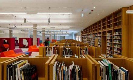 Η Εθνική Βιβλιοθήκη ανοικτή για όλους στο ΚΠΙΣΝ και στο Βαλλιάνειο από τις 17 Δεκεμβρίου