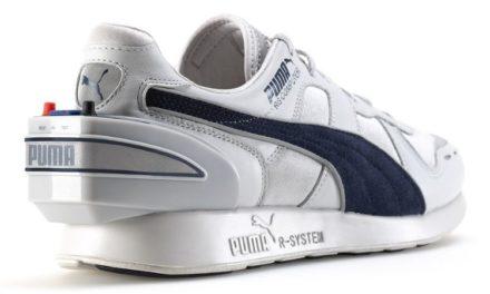«Έξυπνο» παπούτσι 32 ετών κυκλοφορεί η Puma