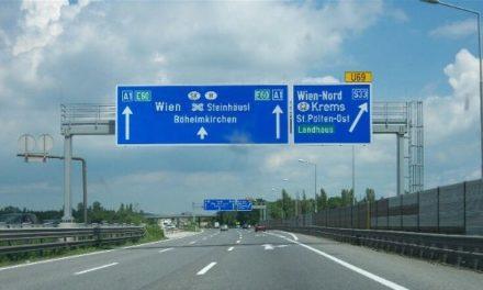 Η Γερμανία ίσως καταργήσει τους αυτοκινητόδρομους χωρίς όριο ταχύτητας