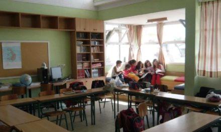 Το πρώτο «πράσινο σχολείο» με παγκόσμια σφραγίδα βρίσκεται στη Σκύρο