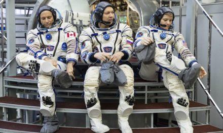 Η NASA θα στείλει και… κλόουν αστροναύτες στον Άρη