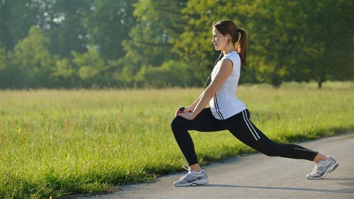 «Green exercise» : Τα οφέλη της «πράσινης» άσκησης στον άνθρωπο