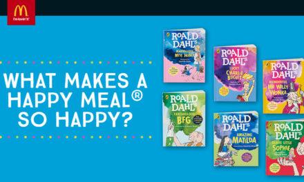 «Χαρούμενα γεύματα» με δώρο παιδικά βιβλία στη Νέα Ζηλανδία