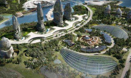 Elysium City : H πρώτη «έξυπνη» πόλη της Ευρώπης θα λειτουργήσει στην Ισπανία το 2023