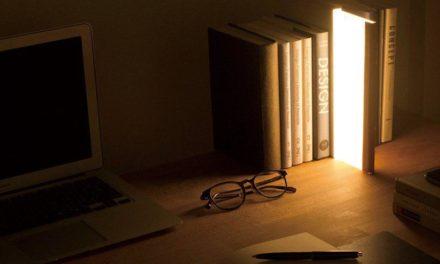 Ήρθε το «Night Book» για όσους διαβάζουν το βράδυ
