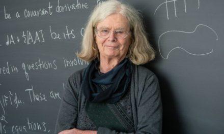 Βραβείο Abel: Πρώτη φορά σε γυναίκα το «Νόμπελ» Μαθηματικών