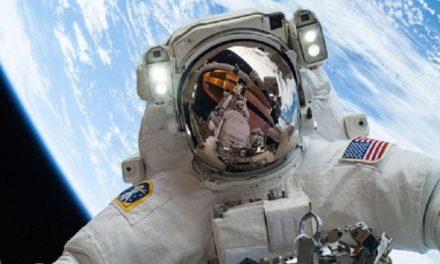Περίπατος στο διάστημα μόνο για γυναίκες στις 29 Μαρτίου