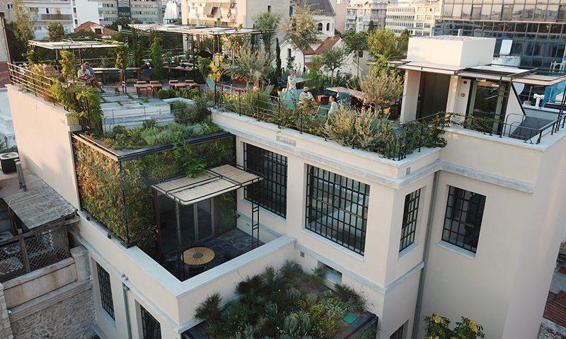 Open House Athens: Έρχεται το Σαββατοκύριακο!