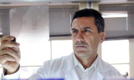 Δημήτρης Κουρέτας: Ο Ελληνας που ψήφισαν έξι Νομπέλ!