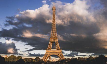 Ένα γιγαντιαίο καινούργιο πάρκο για τον Πύργο του Άιφελ