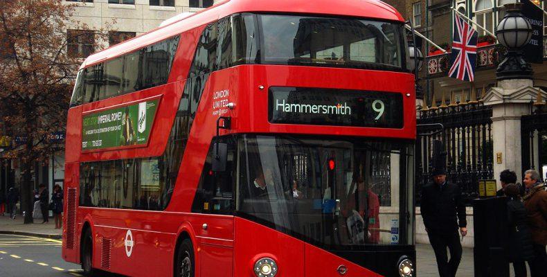 Λονδίνο 2020: Η πρώτη πόλη στον κόσμο με διώροφα λεωφορεία με υδρογόνο