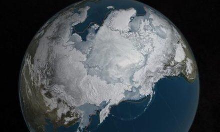 Παγώνοντας ξανά τους πόλους: Το Plan B για τη σωτηρία της Γης