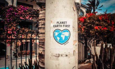 «Στόχος η Γη»: Μια οικολογική έκκληση για τις Ευρωεκλογές
