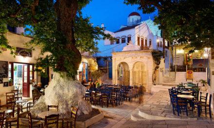 Το ελληνικό νησί που εκθειάζει ο Independent