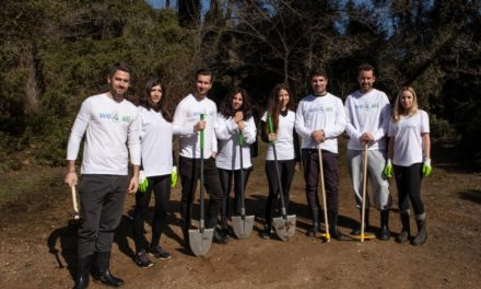 We4all : Μια παγκόσμια εκστρατεία με σκοπό την αντιστροφή της καταστροφής που προκαλείται στο περιβάλλον