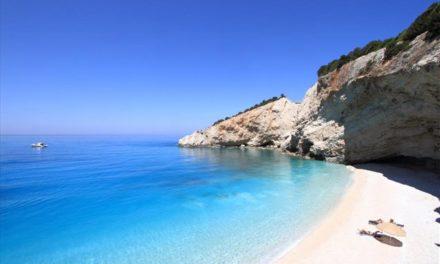 Εξαιρετικής ποιότητας το 97% των περιοχών κολύμβησης στην Ελλάδα