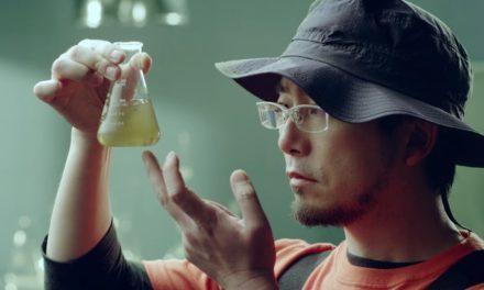 Marino Morikawa : Ο άνθρωπος που βρήκε τρόπο να καθαρίσει το μολυσμένο νερό μιας ολόκληρης λίμνης