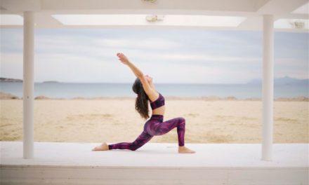 Ζήσε την αναζωογονητική εμπειρία ενός αυθεντικού Yoga & Ayurveda Retreat στη Μάνη