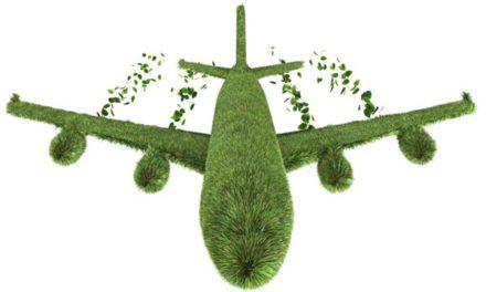 Οι πιο φιλικές προς το περιβάλλον αεροπορικές εταιρείες για συνειδητούς ταξιδιώτες