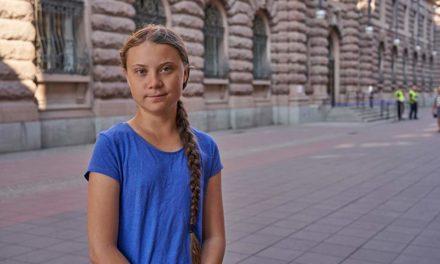 Με ιστιοφόρο θα διασχίσει τον Ατλαντικό η νεαρή ακτιβίστρια Γκρέτα Τούνμπεργκ