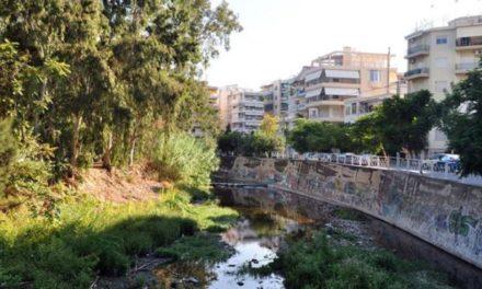 Δέκα έργα αντιπλημμυρικής θωράκισης σε Αθήνα, Θεσσαλονίκη και Πελοπόννησο
