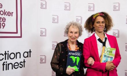 Στις Μάργκαρετ Άτγουντ και Μπερναρντίν Εβαρίστο το βραβείο Booker 2019