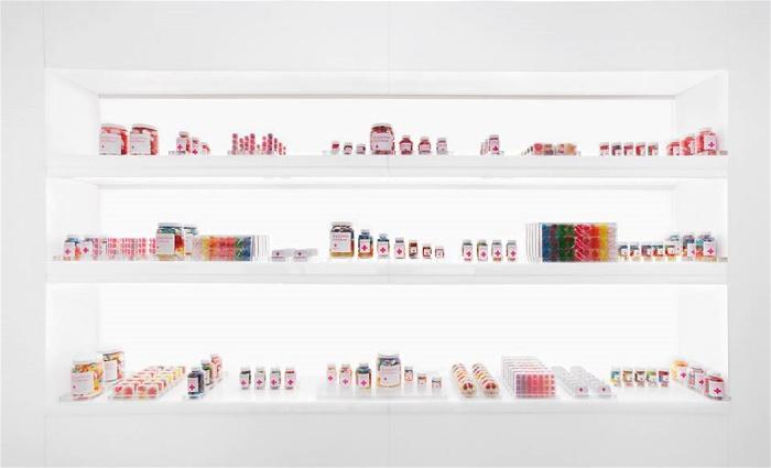 Σε αυτό το «φαρμακείο» πηγαίνεις ξανά και ξανά χωρίς συνταγή γιατρού!