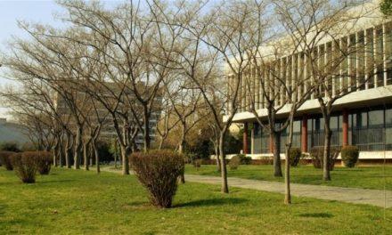 Άνοιξε στο Αριστοτέλειο Πανεπιστήμιο Θεσσαλονίκης η πρώτη Βιβλιοθήκη για άτομα με προβλήματα όρασης