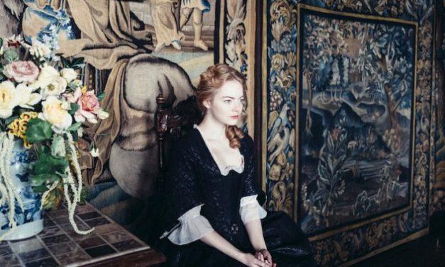 Ευρωπαϊκή Ακαδημία Κινηματογράφου : 4 βραβεία για τον Γιώργο Λάνθιμο & την «Ευνοούμενη»