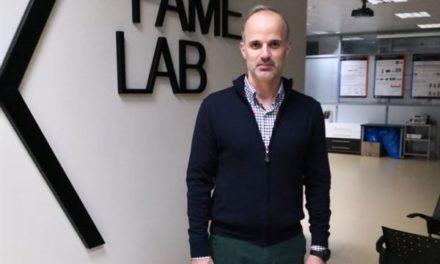 Διεθνής διάκριση σε καθηγητή του Πανεπιστημίου Θεσσαλίας στην Περιβαλλοντική Ιατρική