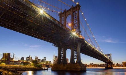 H Νέα Υόρκη, η πιο καινοτόμος πόλη στον κόσμο