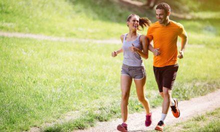 Ακόμη και το ελάχιστο τρέξιμο μειώνει τον κίνδυνο πρόωρου θανάτου