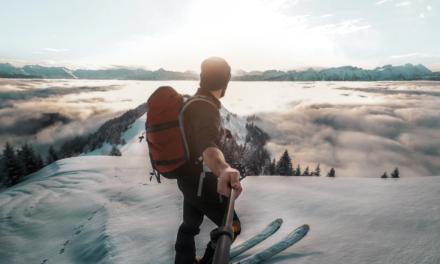 Be Snow Sure: Η εφαρμογή που δείχνει πόσο κι αν θα χιονίσει σε δημοφιλή χειμερινά θέρετρα