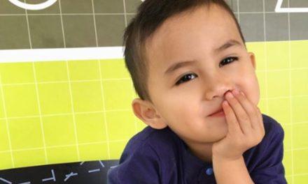 Ένα τρίχρονο αγοράκι στη Βρετανία έχει I.Q. 142 κι έγινε το νεότερο μέλος της Mensa