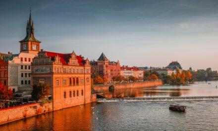Οι κάτοικοι της Πράγας παίρνουν πίσω την πόλη τους περιορίζοντας το Airbnb