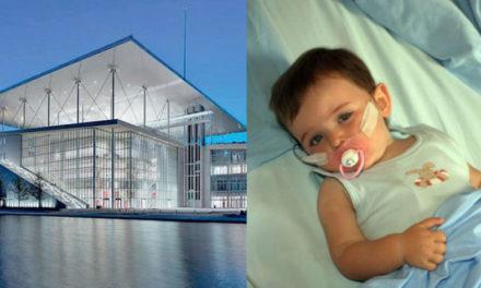 Τρία νέα μεγάλα νοσοκομεία φτιάχνει το Ίδρυμα Νιάρχος συνολικής αξίας 345 εκατ. ευρώ
