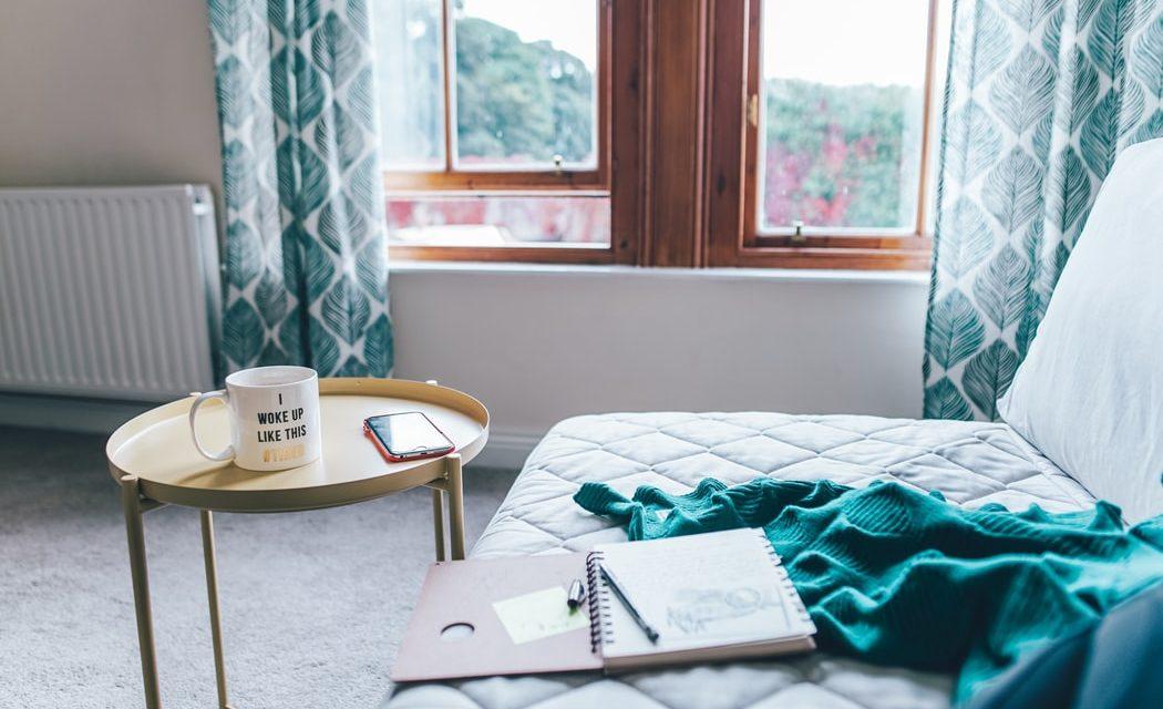 Πέντε Πράγματα που μου έμαθε η καθημερινότητα στο σπίτι λόγω Κορωνοϊού