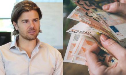 Εκατομμυριούχος επιχειρηματίας δίνει κατώτατο μισθό 70.000 σε όλους τους υπαλλήλους του