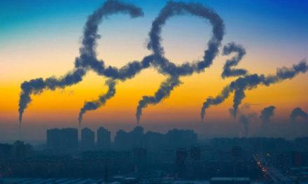 Δορυφόρος της NASA αποκαλύπτει πολύτιμα στοιχεία για το διοξείδιο του άνθρακα στις πόλεις