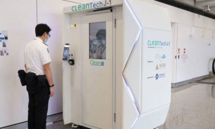Αεροδρόμια στην εποχή του κορωνοϊού: Το Χονγκ Κονγκ δείχνει το μέλλον
