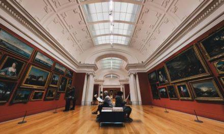 Smartify: Η εφαρμογή που μας εξασφαλίζει δωρεάν ηχητικές περιηγήσεις στα μουσεία για το υπόλοιπο του έτους