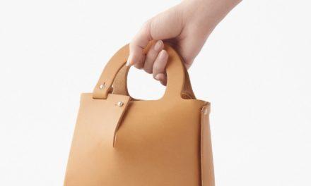 Mai, μια γυναικεία τσάντα που συναρμολογούμε στο σπίτι