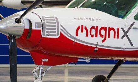 Το μεγαλύτερο ηλεκτρικό αεροσκάφος στον κόσμο έτοιμο για την πρώτη του πτήση