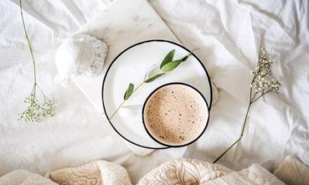Ένας καφές «σταλμένος» από το εξωτερικό ήταν το δώρο δύο Τρικαλινών στη μητέρα τους!