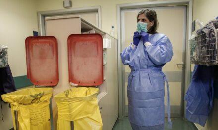 Ίδρυμα Νιάρχος: Μπόνους 6,9 εκατ. ευρώ στους εργαζομένους των νοσοκομείων αναφοράς