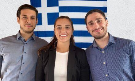 Τρία βραβεία για ομάδα φοιτητών του Οικονομικού Πανεπιστημίου Αθηνών