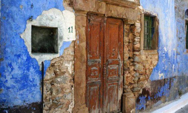 Μαστιχοχώρια: Τα αρχοντικά χωριά της Χίου βγαλμένα από άλλη εποχή