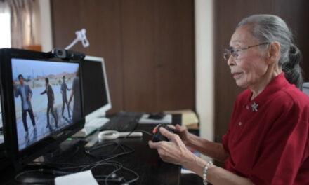 Μία 90χρονη είναι η γηραιότερη videogamer στον κόσμο